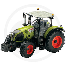 ROS Claas Axion 870